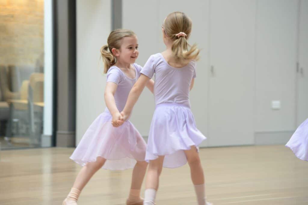 Pre Primary Ballet