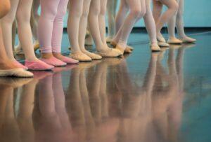 childrens dance class