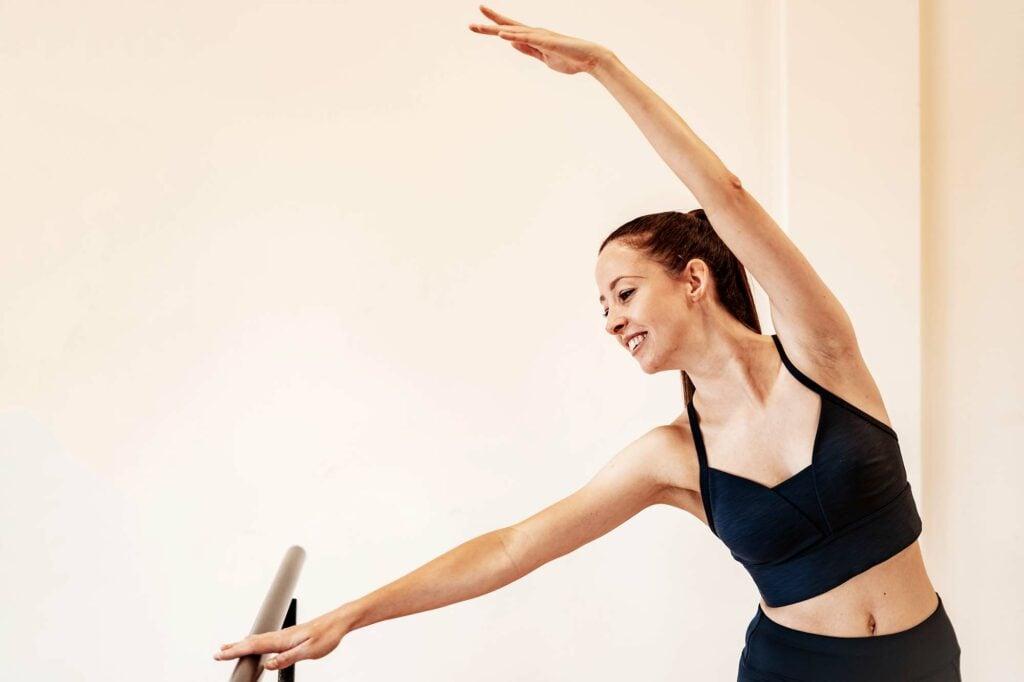 Online Ballet On Demand