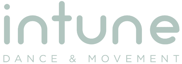 intune dance and movement logo